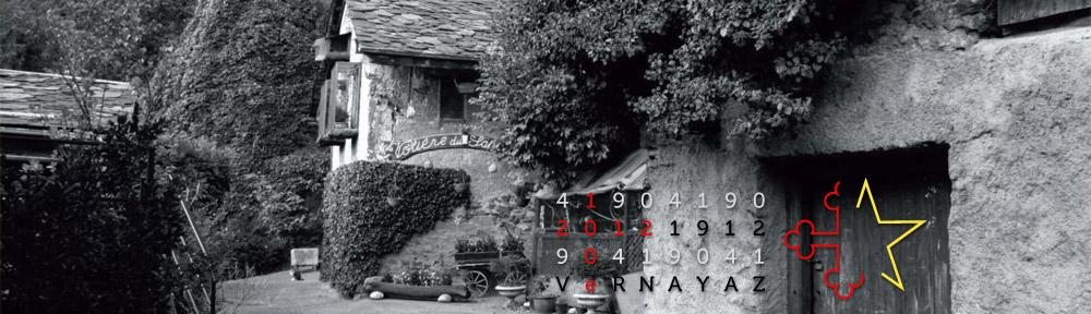 Centenaire de la commune de Vernayaz